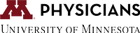 University of Minnesota Medical School, University of Minnesota Physician Logo